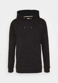 Newport Bay Sailing Club - CORE HOOD - Hoodie - black - 4