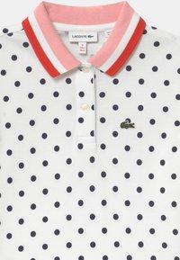 Lacoste - Polo shirt - white - 2