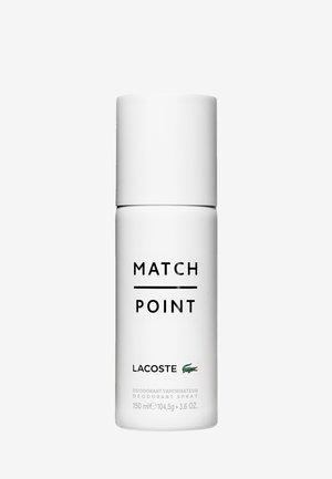 LACOSTE MATCHPOINT DEOSPRAY - Dezodorant - -