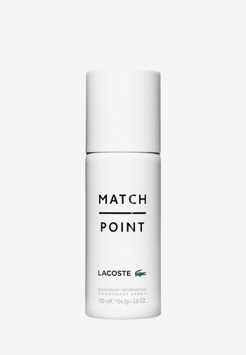 LACOSTE MATCHPOINT DEOSPRAY - Deodorant - -
