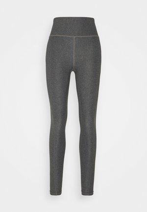 STUDIO YOGINI LUXE HIGH WAIST 7/8 - Leggings - charcoal heather