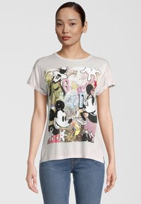 Princess goes Hollywood - DISNEY JUNGLE  - T-shirt print - multicolor - 0