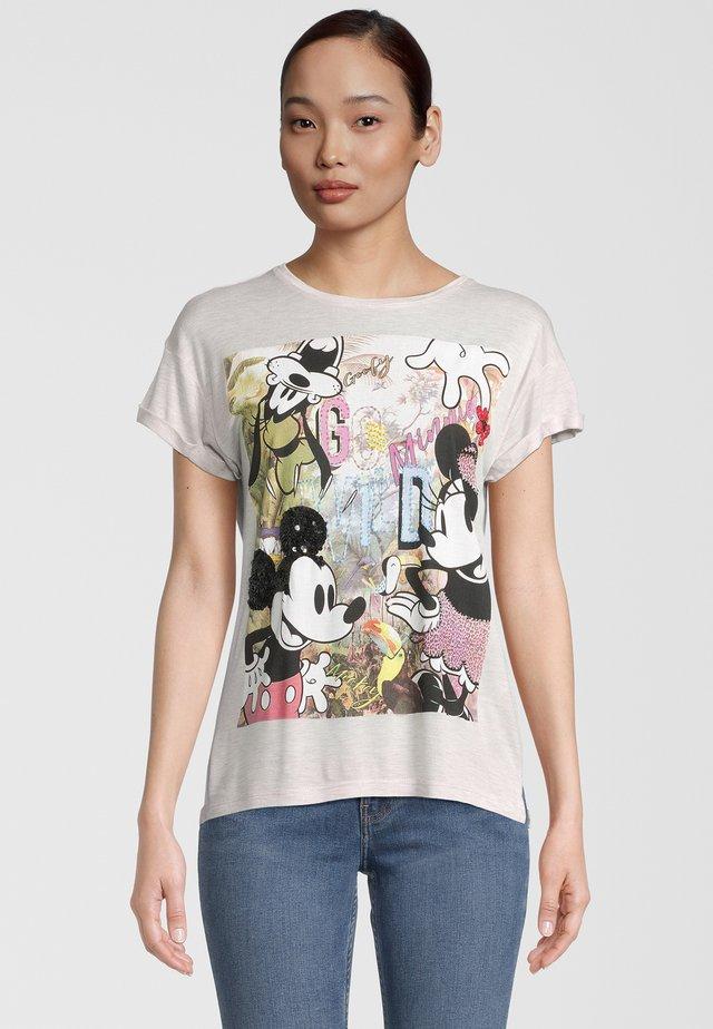 DISNEY JUNGLE  - T-shirt con stampa - multicolor
