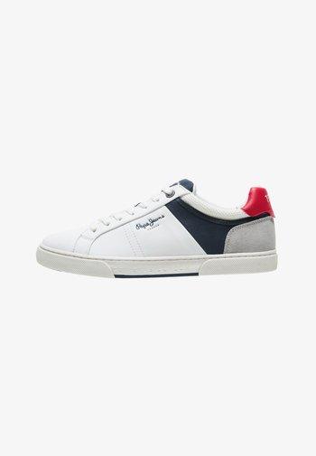 RODNEY SPORT - Sneakers - blanco