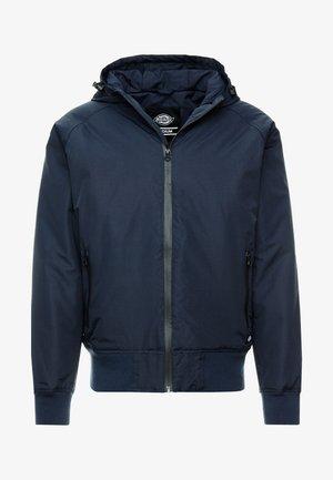 FORT LEE - Light jacket - dark navy