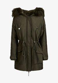Guess - Winter coat - grün - 3