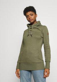 Ragwear - NESKA - Sweatshirt - olive - 0