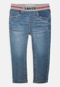 Levi's® - PULL ON SKINNY UNISEX - Jeans Skinny Fit - spit fire - 0