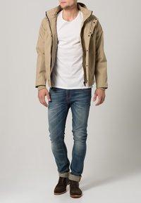 Resteröds - JIMMY - Basic T-shirt - weiß - 0