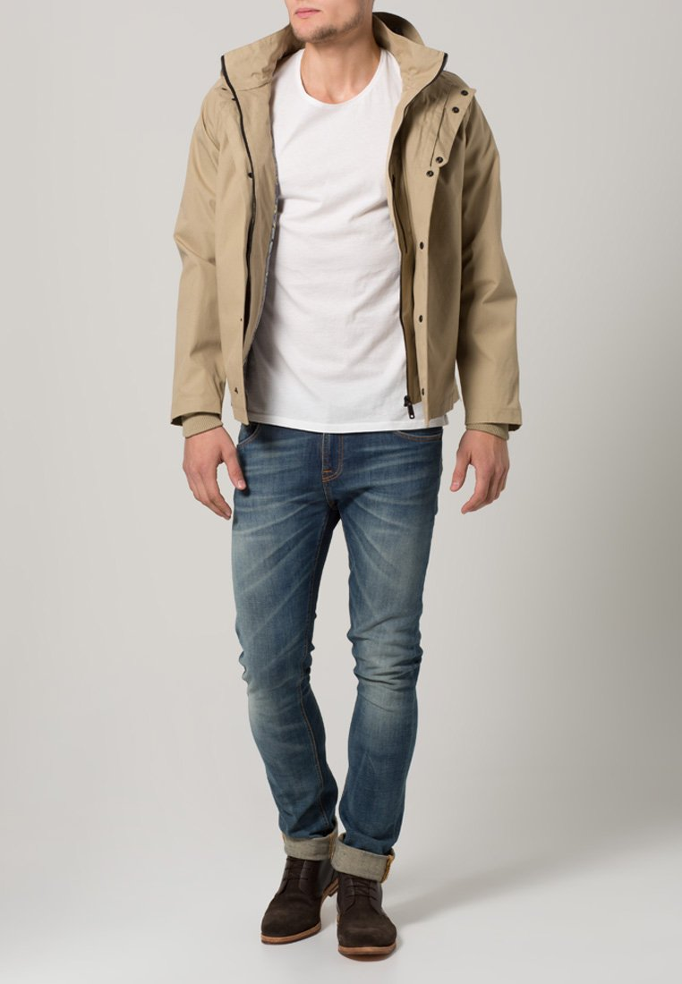 Resteröds - JIMMY - Basic T-shirt - weiß