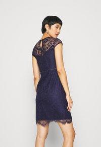 Anna Field - Shift dress - evening blue - 2