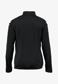 Hummel - Sweatshirts - black - 1