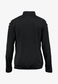 Hummel - Sweatshirt - black - 1