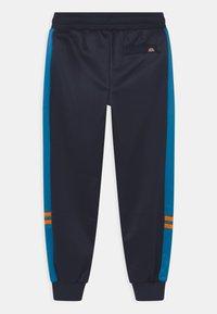 Ellesse - NOLEO TRACK - Pantalones deportivos - navy - 1