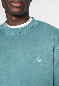 Carhartt WIP - SEDONA - Sweatshirt - hydro - 5