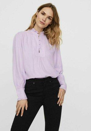 VMNEELA - Blouse - pastel lilac