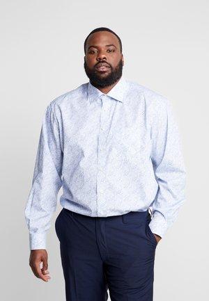 BIG & TALL  - Zakelijk overhemd - blue