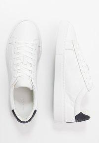 GANT - MC JULIEN - Tenisky - bright white - 1