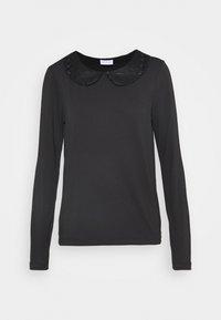VICOLLAR - Long sleeved top - black