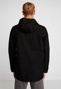 The North Face - SHELLMOUND - Outdoor jakke - black - 2