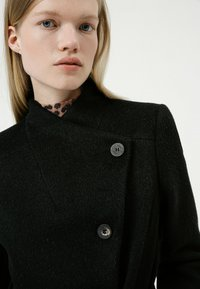 HUGO - MILEA - Classic coat - black - 5