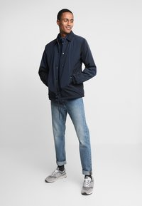Weekday - SUNDAY CHELSEA - Relaxed fit jeans - blue - 1