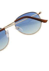 Icon Eyewear - VEGAS - Sunglasses - pale gold - 2
