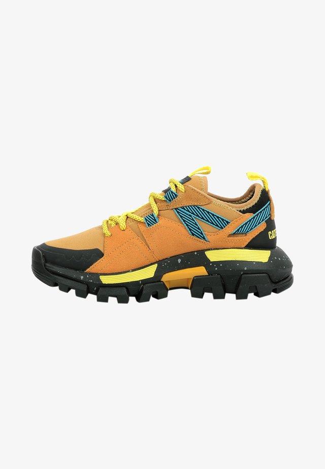 Sneakersy niskie - jaune