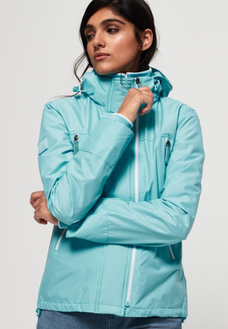 Women TAKKI - Summer jacket