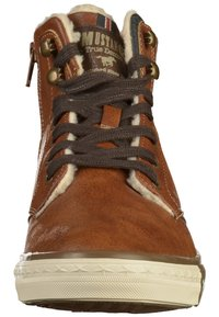 Mustang - High-top trainers - chestnut - 5