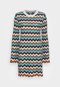 M Missoni - DRESS - Jumper dress - multicolor - 3