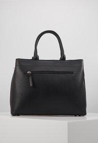 Tamaris - ASTRID - Tote bag - black - 3