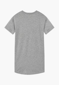 GAP - GIRLS LOGO - Day dress - light grey - 1