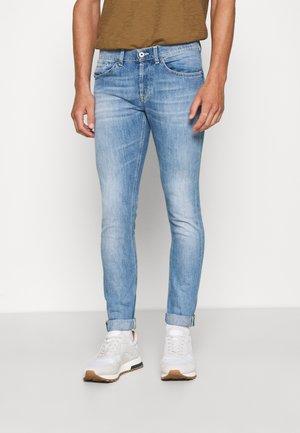 PANTALONE GEORGE - Jeans Skinny Fit - light blue
