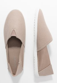 Anna Field - Slip-ons - taupe - 3
