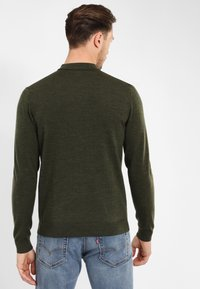 PROFUOMO - PROFUOMO - Polo shirt - green - 2