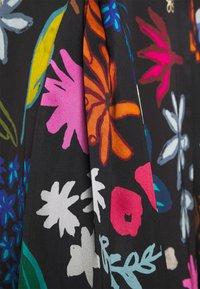 Paul Smith - DRESS - Day dress - black - 5