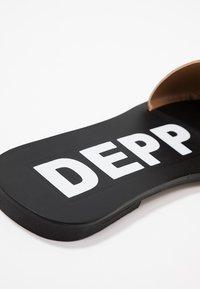 Depp - Mules - monterrey ceramic - 2