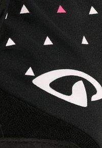 Giro - JAGETTE - Kurzfingerhandschuh - black sharktooth - 3
