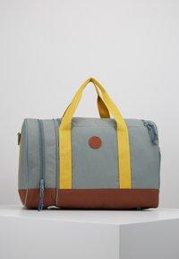 Lässig - MINI SPORTSBAG ADVENTURE BUS - Sports bag - olive - 3