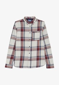 Jack & Jones Junior - JORHENRI JUNIOR - Shirt - brick red - 2