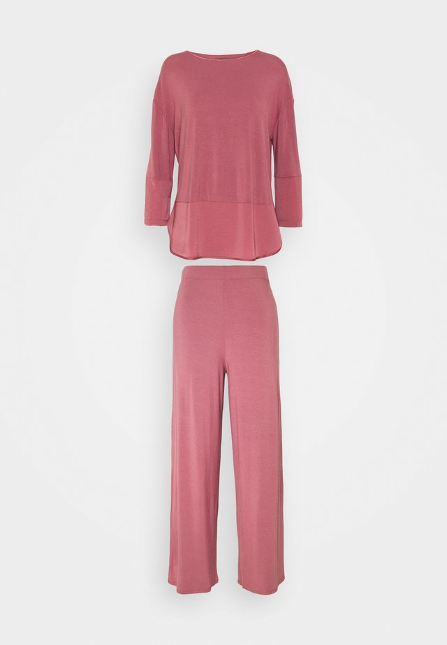 MODERN FLAIR - Pijama - wild raspberry