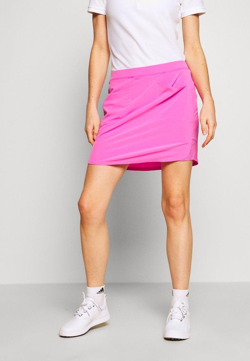 Polo Ralph Lauren Golf - AIM SKORT - Sportovní sukně - resort rose