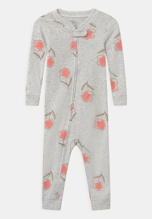 FLOWER - Pyjamas - mottled grey