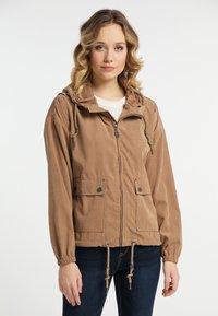 DreiMaster - Light jacket - beige - 0