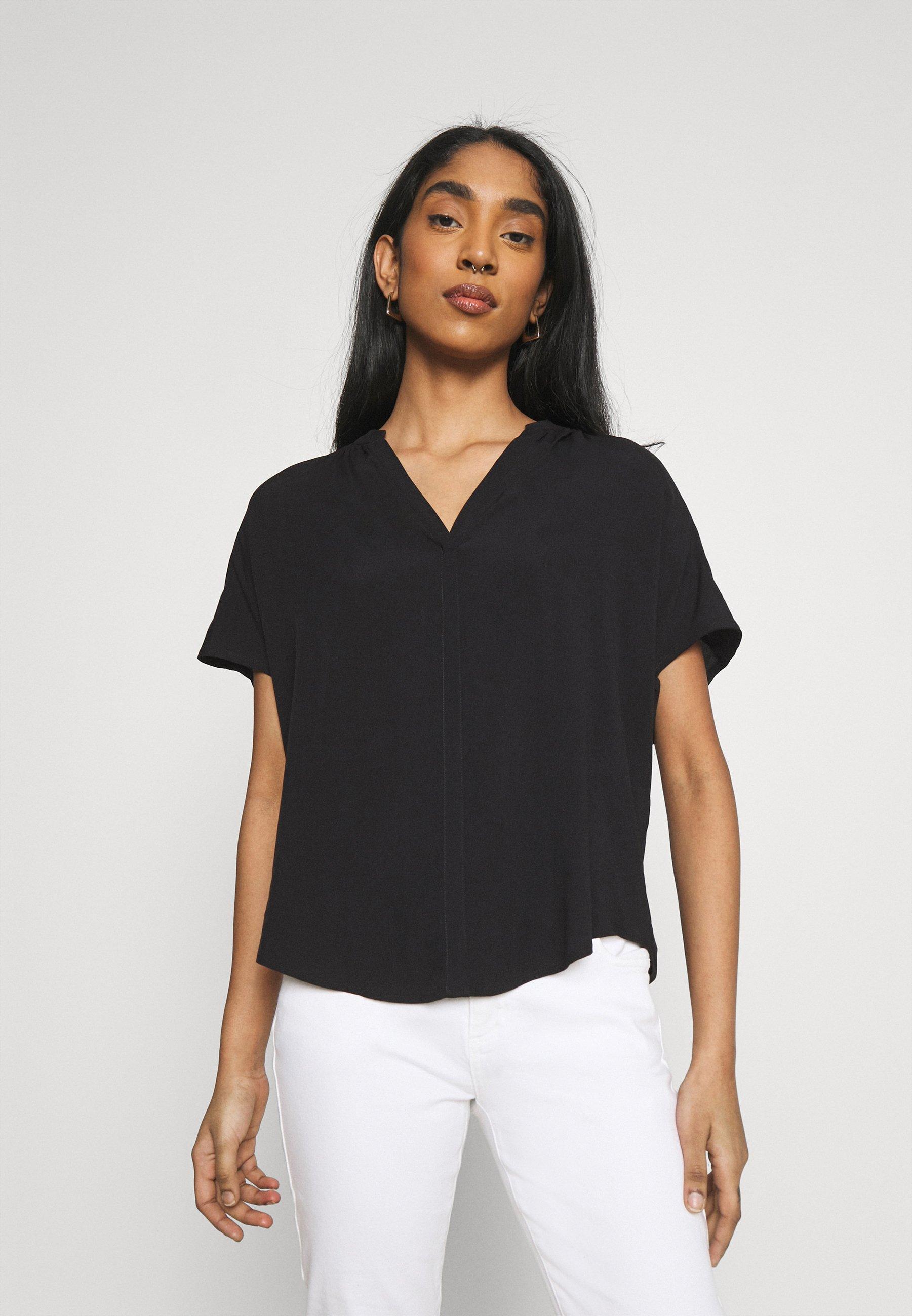 Women ONLSILLE - Print T-shirt