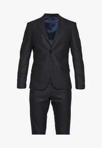 Bertoni - DREJER JEPSEN SUIT - Dress - dark blue - 11