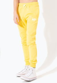 Hype - Tracksuit bottoms - yellow - 0