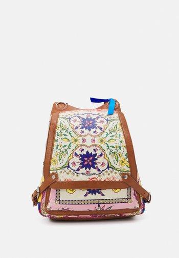 BACK BOHO BIBURY - Rucksack - pale pink