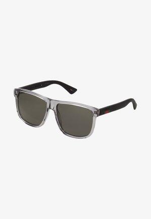 Sluneční brýle - grey/black